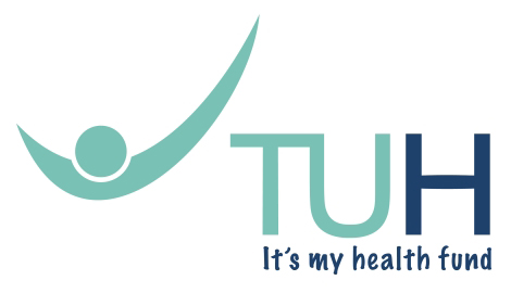 Teachers Union Health Logo