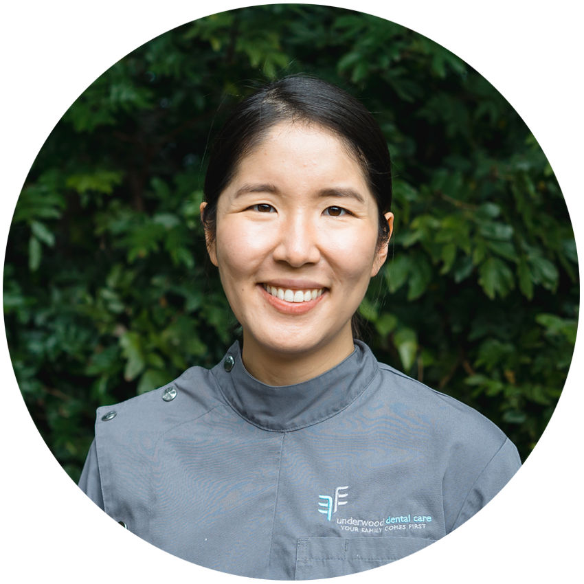 Dr Lily Gu – Dentist at Underwood Dental Care